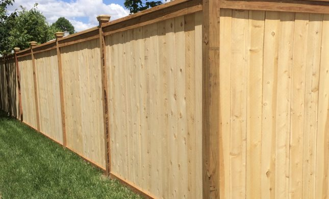 Just Wooden Fences Just Wooden Fences